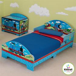 Kidkraft 20702, Thomas & Friends Toddler Bed