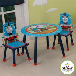 KidKraft 20700, Thomas & Friends - Table and Chair Set