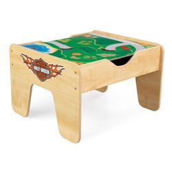 KidKraft 10305 2-In-1 Harley-Davidson Activity Table