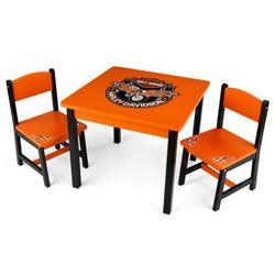 KidKraft 10212, Harley-Davidson Table & 2 chair set