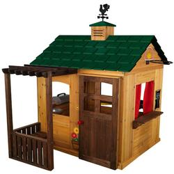 KidKraft 00156 Activity Playhouse