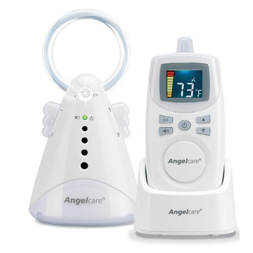 Angelcare Baby Sound Monitor White at Sears.com