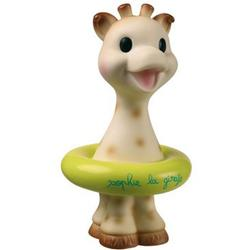Vulli 10400, Sophie the giraffe bath toy (Colors May Vary)