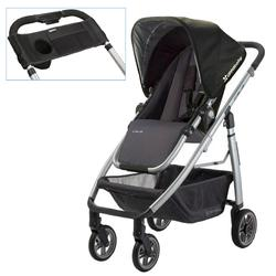 UPPAbaby 0071JKE, Cruz Stroller with Parent Organizer - Jake