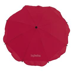 Inglesina A099D0RED Stroller parasol - Red