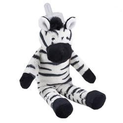 Pacimals 750 - Zaire the Zebra