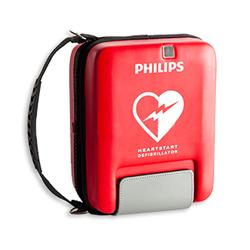 Philips 989803179181 FR3 Small Case, Soft - Fits AED and extra set of SMART Pads III