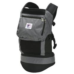 Ergo Baby BCP02500, Performance Carrier - Charcoal Black