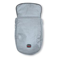 Britax S844100, B-Ready Boot Cover - Silver