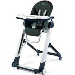 Peg Perego Siesta  High Chair - Licorice
