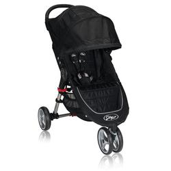 Baby Jogger BJ11210 City Mini Single - Black/Gray