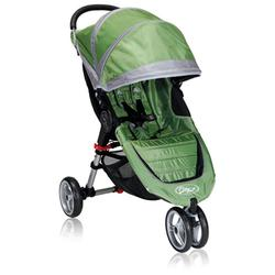 Baby Jogger BJ11240 City Mini Single - Green/Gray
