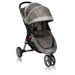 Baby Jogger BJ11257 City Mini Single - Sand/Stone