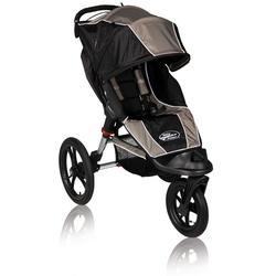 Baby Jogger BJ80635 Summit XC Single Jogging Stroller - Sand/Black