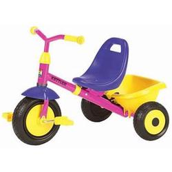 Kettler 8152-699 Blossom Kettrike Tricycle with Pushbar
