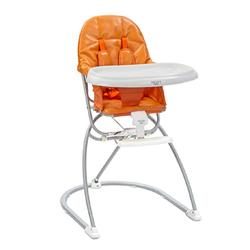 Valco Baby AST0403 Astro High Chair - Carrot