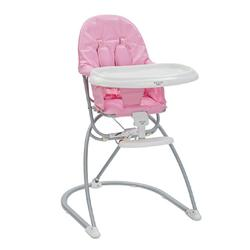 Valco Baby AST0410 Astro High Chair - Bubblegum