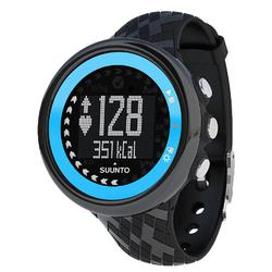 Suunto SS015702000, M4 Women Heart Rate Monitor (Clamshell) - Black/Turquise