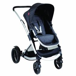 Phil & Teds PRV15200USA Promenade urban stroller in Black