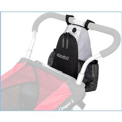 Chariot 20100750, Multi-Functional Handlebar Console