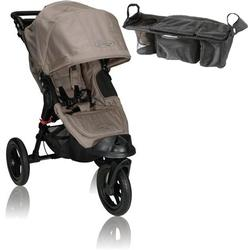 Baby Jogger BJ13257 City Elite Single With Parent Console - Sand