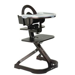 Svan S1092 Signet Complete High Chair - Espresso