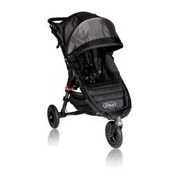 Baby Jogger BJ15210 City Mini GT Single - Black/Shadow