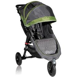 Baby Jogger BJ15240 City Mini GT Single - Shadow/Green