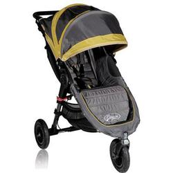 Baby Jogger BJ15244 - City Mini GT Single Stroller - Shadow/Bamboo