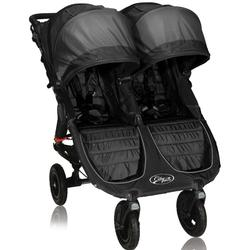 Baby Jogger BJ16210 City Mini GT Double - Black/Shadow