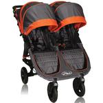 Baby Jogger BJ16239 City Mini GT Double - Shadow/Orange
