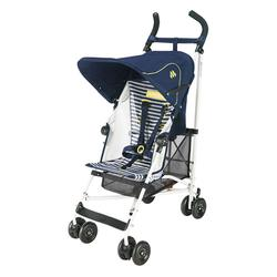 Maclaren WRT01513, Volo Stroller - Nautical Stripe