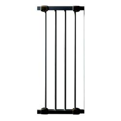 KidCo G4201, 10 inch Extension - Black