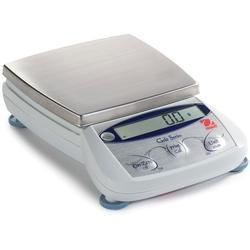 Ohaus TAJ202/aus Portable Jewelry Scale, 200g  x 0.01g