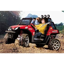 Peg Perego Ride On Toys >> Peg Perego Igod0516 Polaris Ranger Rzr June Ride On Toy Red Coupons And Discounts May Be Available