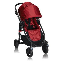 Baby Jogger BJ21230 City Versa Stroller - Red