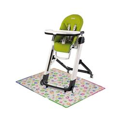 Peg Perego Siesta  High Chair with Splat Matt - Mela