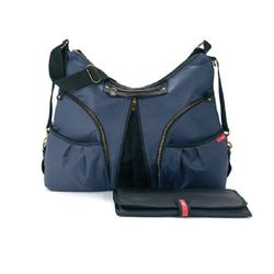 Skip Hop 210503, Versa Diaper Bag - Navy