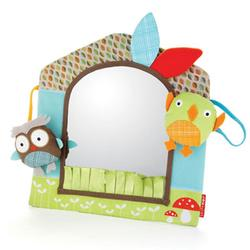 Skip Hop 307502 Friendly Forest - Activity Mirror