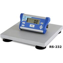 Doran DS6100-232KT Physician Scale w/Remote Indicator and RS232 Port 500 x 0.2 lb