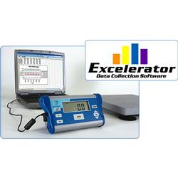 Doran SFT002 Excelerator Software for Patient Weight Data Collection