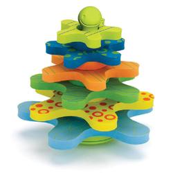 Skip Hop 235500 Starfish Stay-Put Stacker