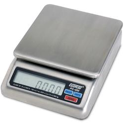 Doran PC-400-05 General Purpose Scale Legal for Trade 5 x 0.002 lb