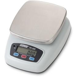 Doran PC500-50 General Purpose Scale Legal for Trade 50 x 0.02 lb