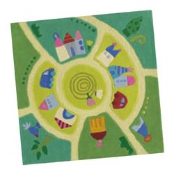 Haba 8093 Play World Rug
