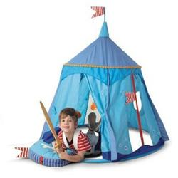 Haba 8162 Pirate's Treasure Play Tent