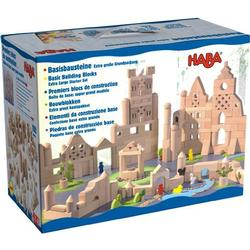Haba 1077 Basic Building Blocks Extra Large Set