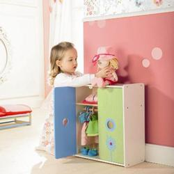 Haba 5642 Doll cupboard  Flower Burst