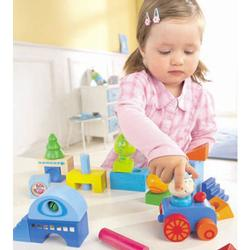 Haba 2397 Habaland Play Blocks