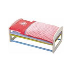 Haba 5641 Doll bed Flower Burst